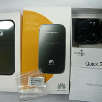 Brand New and Original HUAWEI E589  Hotspot  router 100M LTE 4G  for ipad/epad Free Shipping