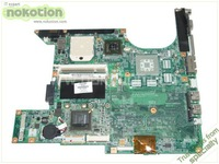 LAPTOP MOTHERBOARD for HP F500 F700 V6000 PAVILION DV6000 442875-001 AMD INTEGRATED NVIDIA G06100 DDR2