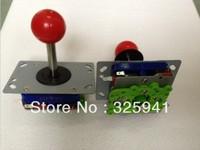 4pcs zippy joystrick long shaft/4 ways and 8 ways joystick/arcade part