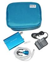 Dental Portable Blue Headlight Lamp for Dental Surgical Medical Binocular Loupe