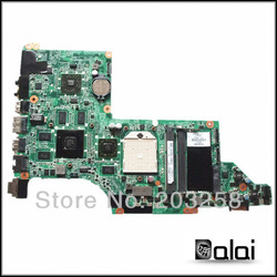 DV7 DV7T AMD Non-integrated Laptop Motherboard for HP 615687-001 Fully tested,45 days warranty(China (Mainland))