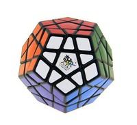 Magic cube for Black QJ Megaminx II magic cube