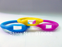Large supply of factory direct negative ion energy bracelet