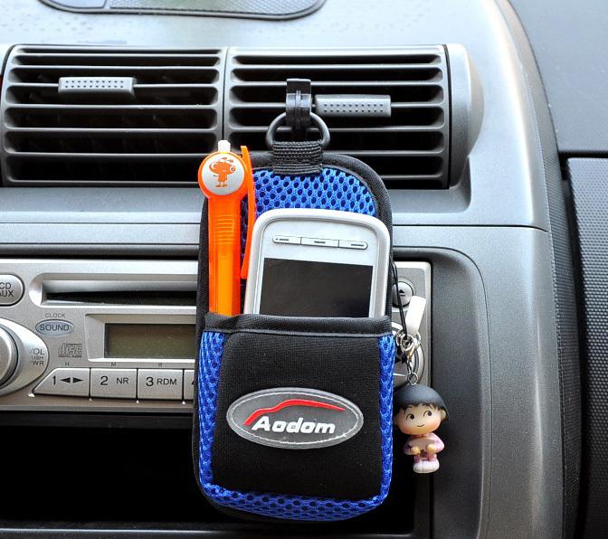 Outlet zhiwu dai auto supplies accessories vehicle glove bags car zhiwu dai car glove bags(China (Mainland))