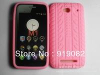 Factory direct phone protective shell of the new millet phone tire pattern