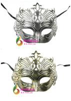free shipping 6pcs/lot 33g antique mask dance party mask mask vintage mask