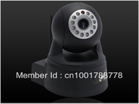 IPS Best 2.0MP Wifi Function Pan/Tilt Support 32GTFCard 3.6mm fixed lens Day&Night Household HD IP camera IPS-Eye01W