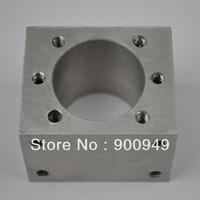 CNC ball nut housings, nut bracket fit RM2005 RM2010 Ball screws Flange nut