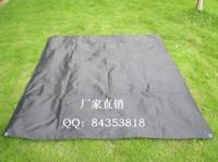 Free shipping Shengyuan 2.1 meters multifunctional waterproof canvas mat mats tent ground cloth