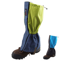 Free shipping Lz outdoor three adhesive wear-resistant waterproof breathable snow cover socks