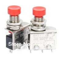 DIY Micro Push Button Switch (2-Piece Pack)