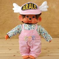 Birthday gift lovers filmsize MONCHHICHI doll 45cm pink