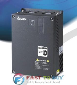Delta AC Motor Drive Inverter VFD185VL43A-J VFD-VL series for Elevator 25HP 3 phase 380V 18.5KW