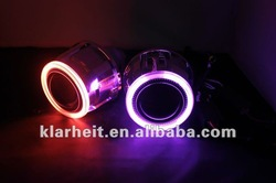 2013 New Lenses HID projector car accessories for nissan,toyota,bmw,kia,peugeot,audi Land rover(China (Mainland))