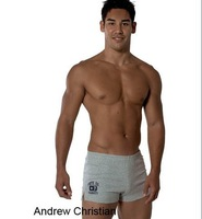 Andrew C panties  cotton male ac panties lounge pants casual boxers men's underwear aro