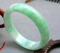 Jade bracelet natural jade flower bracelet