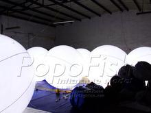 pvc balloon promotion