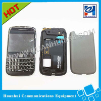 Black original full housing with touch new for blackberry 9790
