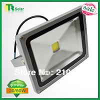 led flood light Waterproof 50W 85-265V High Power Warm White/Cool White LED Flood light Outdoor Lamp Retail & Wholesale