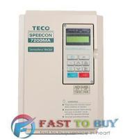TECO AC Motor Drive Inverter MA Series 7200MA-380V-2HP JNTMBGBB0002AZSUN 2HP 1500W 3 Phase 380~480V 50/60Hz