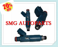 Free shipping!!! Fuel injector high performance for Toyota fuel injector  23250-0D010 For hot sale