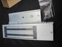 500kg(1000lbs) Magnetic Door locks,magnetic safe lock