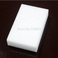Standard 100x60x20mm Magic Sponge Eraser Melamine Cleaner,multi-functional Cleaning Sponge 100pcs/lot CPAM Free
