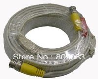 10M Long BNC to BNC Cable for CCTV Surveillant System