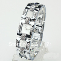 woman new famous brand luxury watch lady latest crystal fashion wristwatch bracelet watches