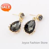 Min Order $10, Designer Jewelry,Gold Plated Retro DropEarrings,Vintage Accessories For Women