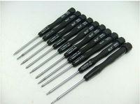 Wholesale various size T3-T4-T5-T6-2.0-2.5-000-P.0-P.00-P.000-W.000- ESD electric Screwdriver set