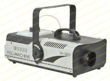 Stage Lighting 1500W Fog Machine/DJ light 4d5d cinema effect accept paypal(China (Mainland))