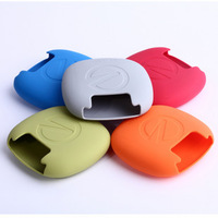 2013 Lepow mobile power 6000mah silica gel protective case