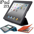2013 For ipad mini belk for ipad 2 protective case ultra-thin sleep holster shell