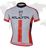 Free shipping 2013 KUOTA red cycling clothing of bib short/Cycling Clothing/Cycling Gear
