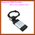 2013 Top selling CDP Pro Plus for Cars Trucks 2012.3 Auto TCS Com CDP Pro 3 in 1 with Keygen