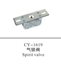 New store 10% discount off Dental chair lock valve