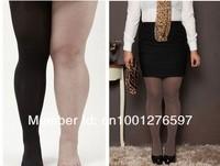 New 2014 stye Nylon pantyhose new arrvial  plus size pantyhose plus size leggings for women