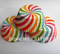400pcs 2013 new design BAKING CUPS, custom cupcake boxes, wholesale cupcake liners with Free shipping