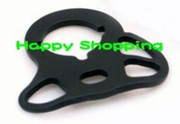 M4/CQB Sling Attachment Plate Mount Black Free Shipping