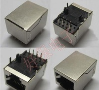 Notebook RJ45 socket plug socket interface/network equipment long body lights