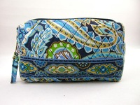 Vb fancy small clutch cosmetic bag