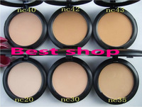 Free Shipping hot salemakeup NEW Studio fix powder plus foundation 15g (5pcs/lot)