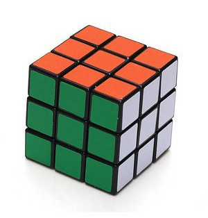 Free Shipping 2pc/lot Cheap Magic Cube 3 Layers Magic Cube  magic square cube