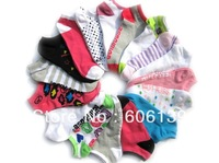 31-41 foot long 20 cm Acrylic socks color Adult men women boat socks color random 20 pairs/lot free shipping