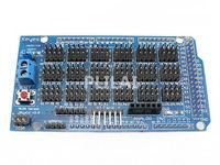 Mega Sensor Shield V2.0 For MEGA 2560 R3 1280 ATmega8U2 ATMEL AVR