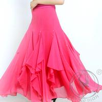 Elegant And  Good Quality Ballroom And Modern Dance Dress