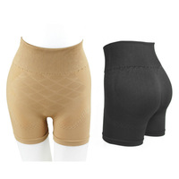 Butt Lift Body Shapers Seamless Bodybuilding Briefs Hot Sale