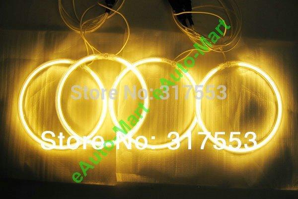 Источник света для авто EAuto-Mart BMW E46 2Door CCFL Halo источник света для авто eauto mart ccfl lexus is200 is300 98 05 kit