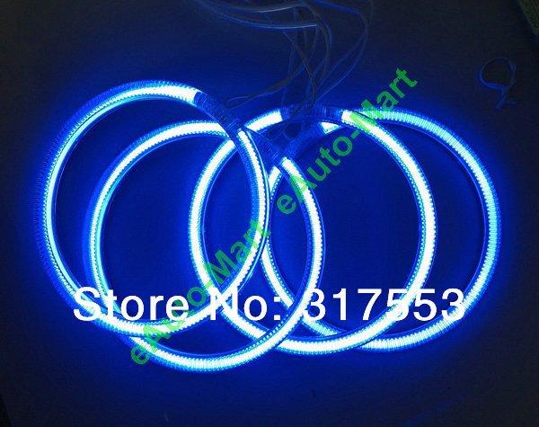 Источник света для авто EAuto-Mart CCFL BMW E30 E32 E34 источник света для авто eauto mart ccfl lexus is200 is300 98 05 kit